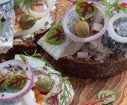 10 przebojów kuchni skandynawskiej. Nie tylko śledzie