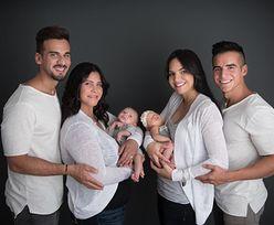 Mają czwórkę rodziców. Mamy są lesbijkami, tatusiowie to geje