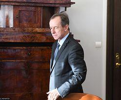 Tomasz Grodzki spotkał się z ambasadorem Rosji. Ujawniono notatkę ze spotkania