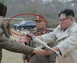 Korea Północna. Luksusowe auto dyktatora. Kim Dzong Un kpi z sankcji