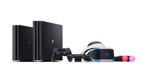 PlayStation 4 trafiło już do ponad 110 milionów graczy