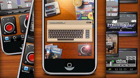 Commodore 64 na iPhone`a za darmo