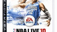 A okładka NBA Live 10 wygląda (najprawdopodobniej) tak...