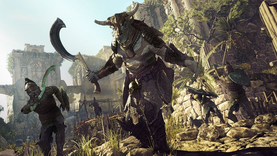 Twórcy Strange Brigade opowiedzieli o dostępnych w grze trybach