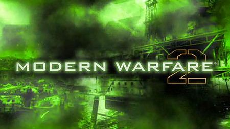 W kalejdoskopie: Call of Duty: Modern Warfare 2