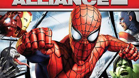 Marvel Ultimate Alliance 2 - recenzja