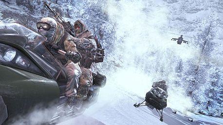 W produkcji aż trzy gry Call of Duty