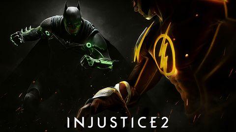 Stark Industries oficjalnym sponsorem Injustice 2?