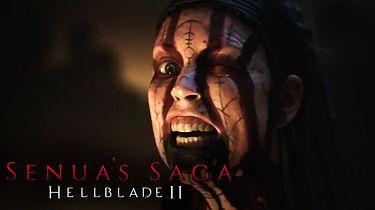 Chyba nikt nie spodziewał się drugiej części Hellblade'a, prawda?