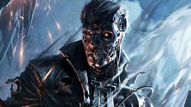 Skradanie ponad akcję - tak zapowiada się Terminator: Resistance