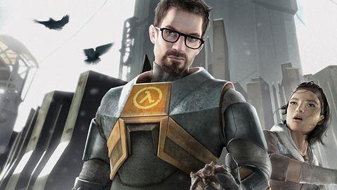 Jeden z współscenarzystów Half-Life 2 znów pracuje dla Valve