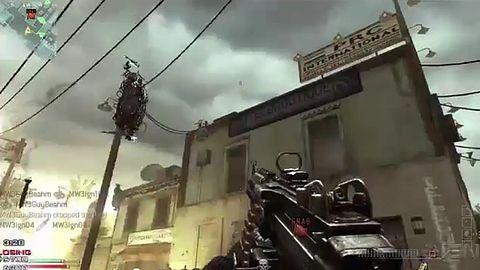Obejrzyj sobie Modern Warfare 3 - jedyne 4(!) godziny wideo