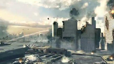 Modern Warfare 3 - wybuchowy zwiastun na premierę. Ponad 2 tygodnie przed premierą