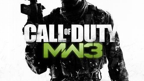 Call of Duty: Modern Warfare 3 - recenzja
