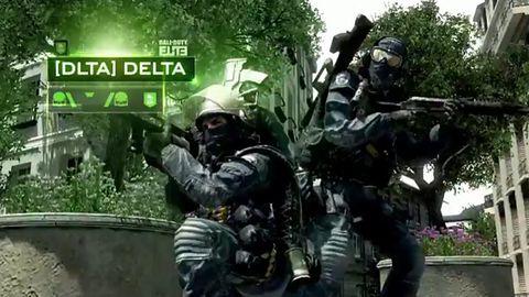 Dodatki do Modern Warfare 3 startują w styczniu