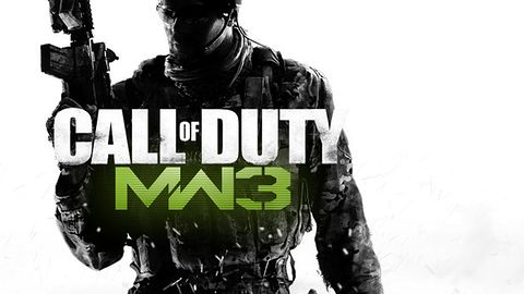 Weekendowa darmocha: Call of Duty: Modern Warfare 3 na Steam