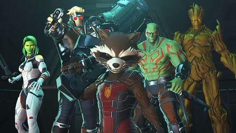 Dlaczego Marvel Ultimate Alliance 3 powstaje na wyłączność Switcha?