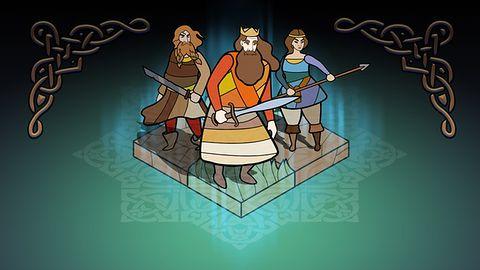 Pendragon, nowa gra studia Inkle, przeniesie nas w czasy legend arturiańskich