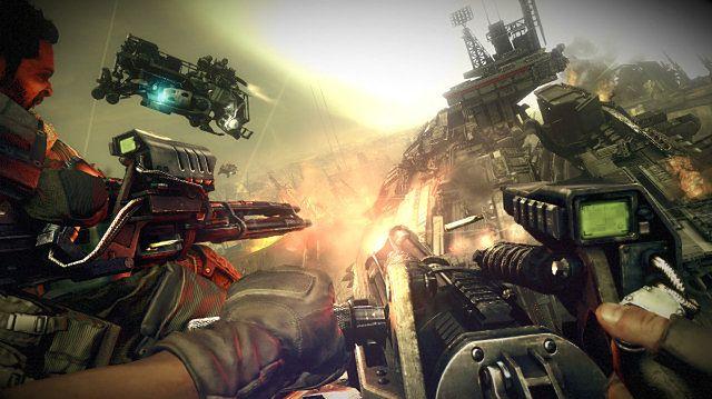 Killzone 4 ponoć powstaje - na PS3 czy na PS4?