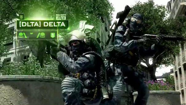 Call of Duty Elite: W kupie raźniej [WIDEO]