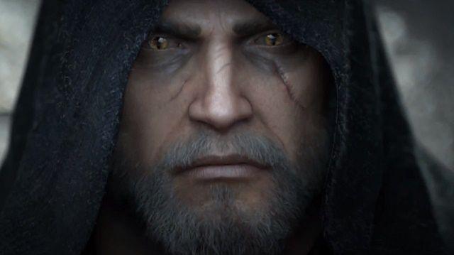 Geralt w Wiedźminie 3 będzie prawdziwym mężczyzną - jego broda będzie rosnąć