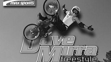Nie żyje Dave Mirra. Gwiazda sportów ekstremalnych i kapitalnego Dave Mirra Freestyle BMX