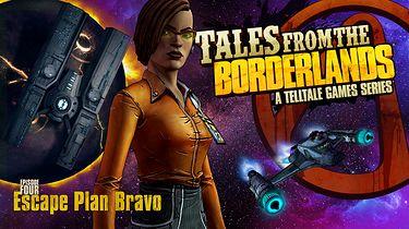 Zwiastun przedostatniego odcinka Tales from the Borderlands udowadnia, że żarty się skończyły