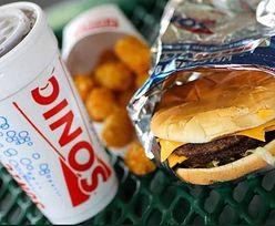 4-latek dostał ecstasy w burgerze. Zatrzymano pracowników fast foodu