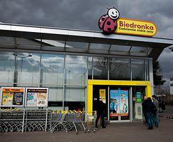 Szaleństwo w Biedronce dziś się zaczęło. -50% na uwielbiane produkty