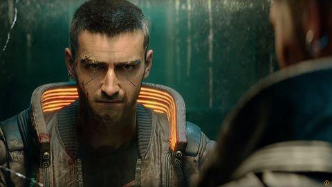 Cyberpunk 2077 - godzina premiery i preloadu gry (PC, PS4/5, Xbox)
