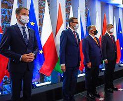 """Niemieckie media komentują. Polska """"cudem gospodarczym"""""""