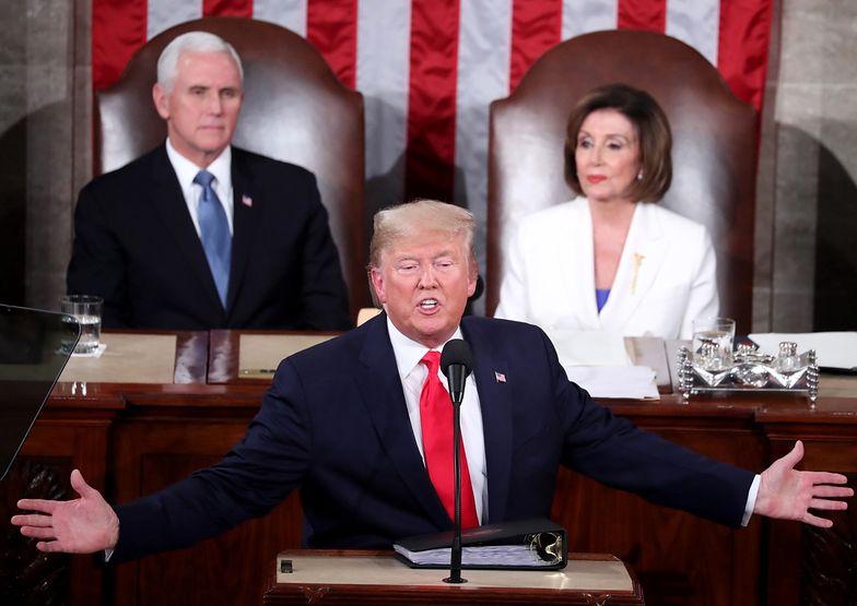 Trump przesadził. YouTube zawiesił konto prezydenta USA