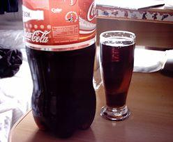 Trik z Coca-Colą. Najlepszy sposób na komary