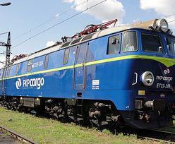 Dziki Zachód na Śląsku. Napad na pociąg