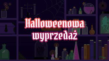 Epic Games Store - wyprzedaż Halloween. Sprawdź najlepsze okazje - Wyprzedaż Epic Games Store