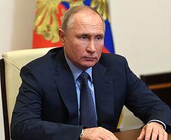 """""""Europa zamarznie"""". Rosja grozi palcem i przykręca kurek"""