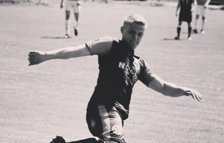 Nie żyje młody piłkarz. Miał tylko 23 lata