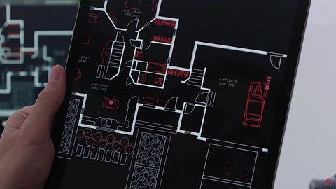 Nowy AutoCAD: porównywanie projektów i aplikacja webowa do towarzystwa