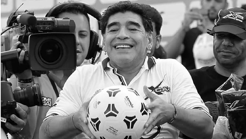 Diego Maradona został zamordowany?! Niepokojące słowa prawnika