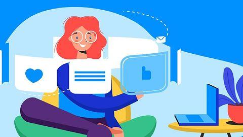 Dzień Bezpiecznego Internetu. Jak chronić się przed cyberatakami? KPRM udostępnia poradnik