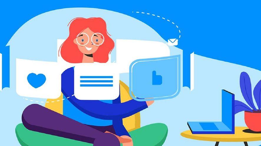 Dzień Bezpiecznego Internetu. KPRM publikuje poradnik (fot. KPRM)