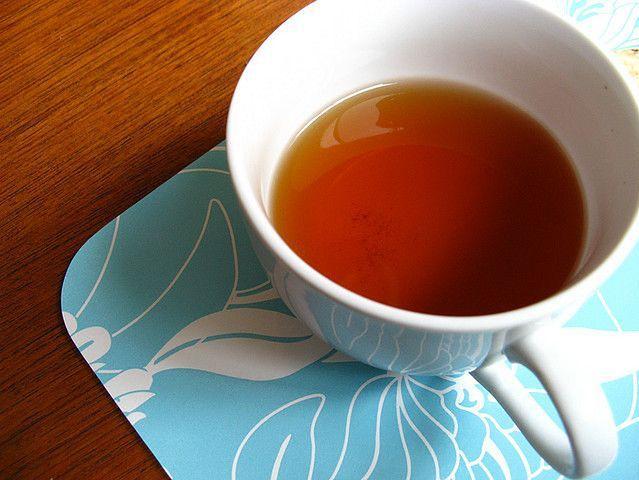 Herbata tymiankowa