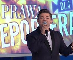 Zenek Martyniuk u Jaworowicz. Całe studio TVP tańczy i klaszcze