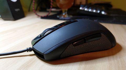 Genesis Krypton 300 — tania mysz dla graczy do zadań specjalnych