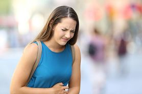 Choroby jelita grubego - rak jelita grubego, wrzodziejące zapalenie jelita grubego, uchyłki jelita grubego, inne choroby