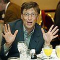 Bill Gates w roku 2002