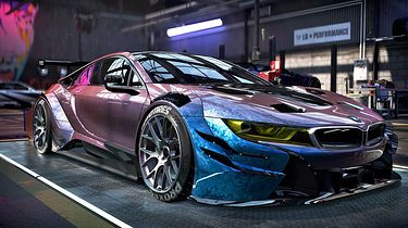 Nowy Need for Speed opóźniony. Jego twórcy pomogą przy Battlefieldzie - Need for Speed: Heat