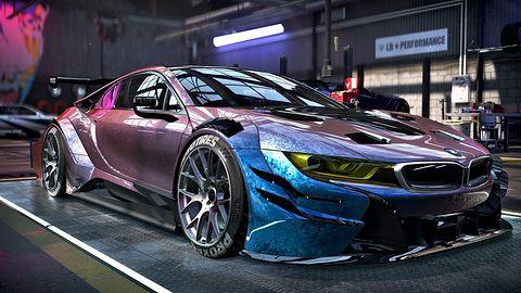 Nowy Need for Speed opóźniony. Jego twórcy pomogą przy Battlefieldzie