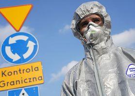 """Koronawirus w Polsce. Obowiązkowe testy dla przyjezdnych z zagranicy albo kwarantanna. Dr Sutkowski:  """"Niebezpieczeństwo zakażeń jest naprawdę duże"""""""