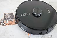 Odkurzacz Kyvol Cybovac S31 z samoopróżniającym się pojemnikiem na śmieci!